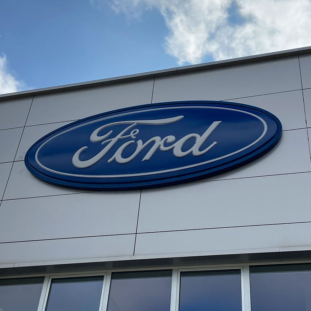Nuovo - Ford Unicar Spa