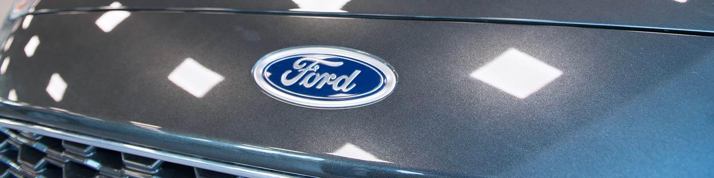Test Drive Ford - Unicar
