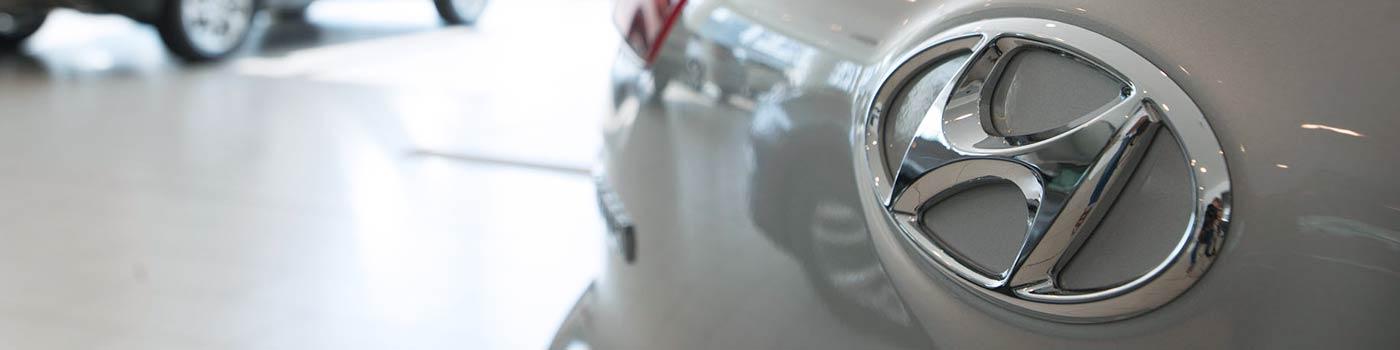 Test Drive Hyundai - Unicar