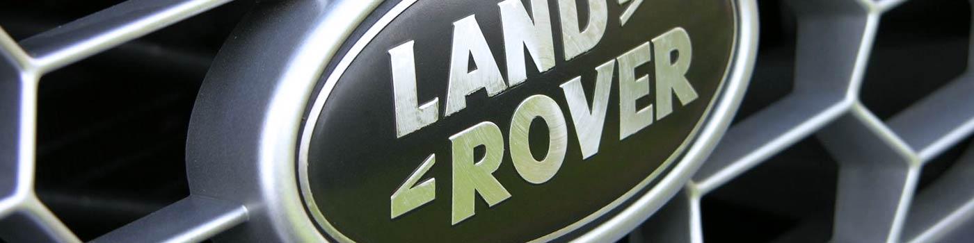 Test Drive Land Rover - Unicar