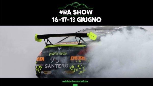 Rally di Alba 2017 – Dal 16 al 18 Giugno #RA Show - Unicar Spa