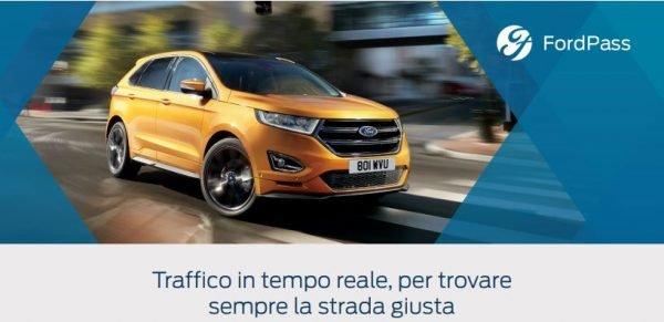 Più motivi per scaricare FordPass - Unicar Spa
