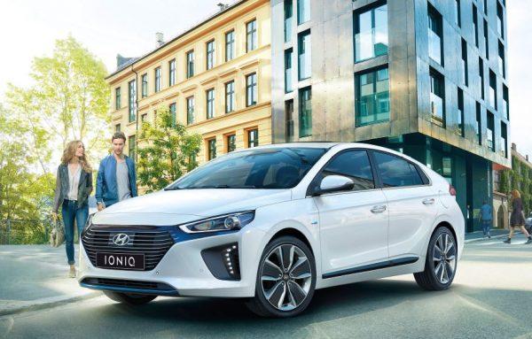 Nuova Hyundai IONIQ non è solo una nuova auto - Unicar Spa
