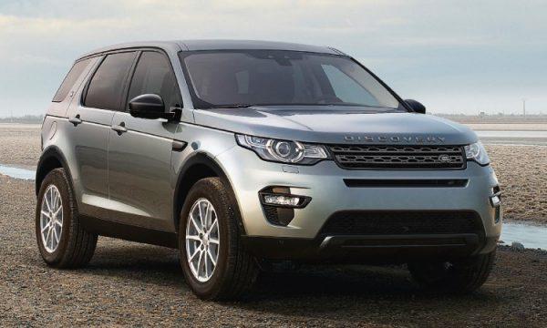 Land Rover Discovery Sport 2.0 Ed4 150cv - Unicar Spa
