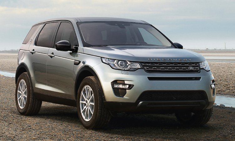 Land Rover Discovery Sport 2.0 Ed4 150cv