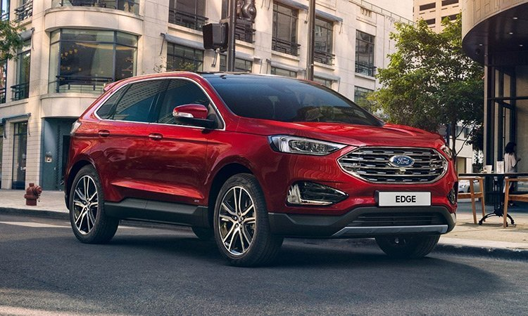 Ford Edge 2.0 EcoBlue 238cv S&S AWD Vignale
