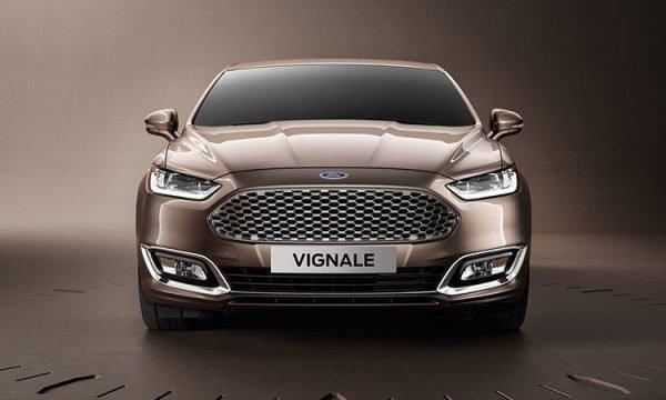 Ford Mondeo Vignale Hybrid Wagon 2.0 187CV HYBRID - Unicar Spa