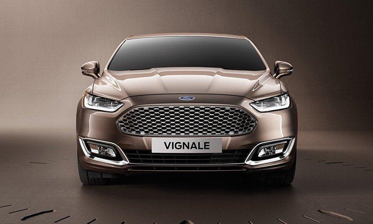 Ford Mondeo 2.0 187cv Hybrid Vignale