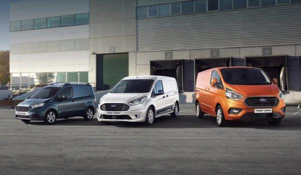 Ecoincentivi Veicoli Commerciali - Unicar Spa