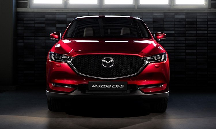 Mazda CX5 DIESEL 2.2L 150cv AWD 6MT Business