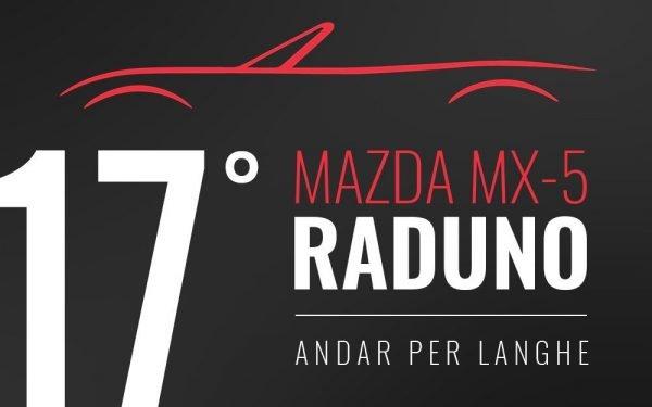 17° Raduno Mazda MX-5 - Unicar Spa