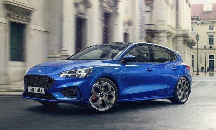 Ford Focus Business 1.5 ECOBLUE 95CV / EMISSIONI CO2: 91 g/km (per aziende o P.IVA)