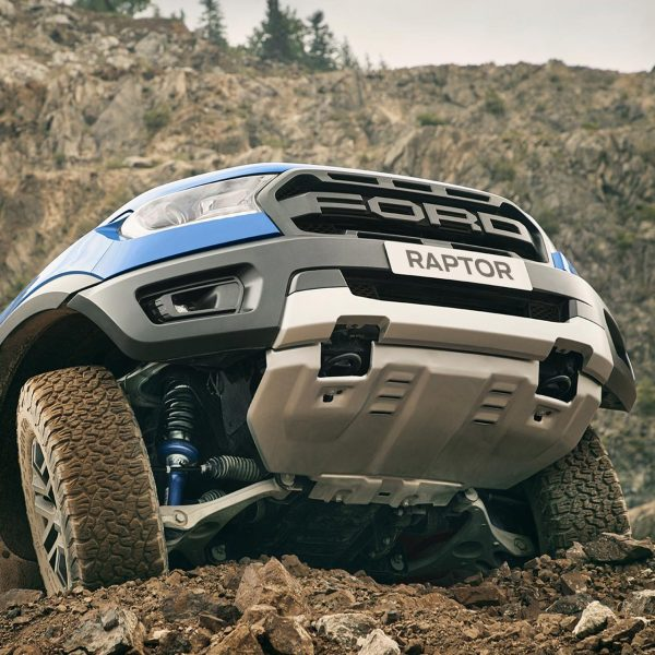 Nuovo Ford Ranger Raptor 💥