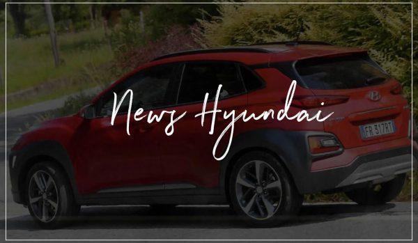 Tutte le novità dal mondo Hyundai - Unicar Spa