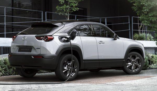 Evento Mazda MX-30: vieni a provarla! - Unicar Spa