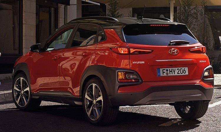 Hyundai Kona 1.6 HEV XTECH 2WD DCT Sport