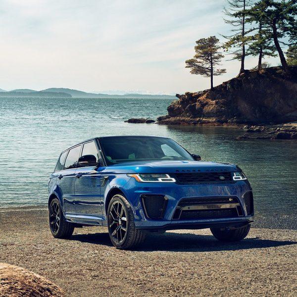 Jaguar e Land Rover in offerta