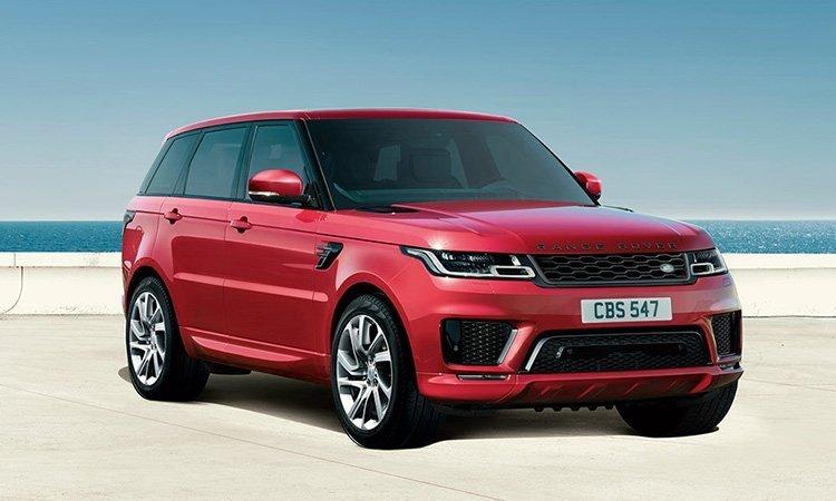 Land Rover Range Rover Sport 3.0 SDV6