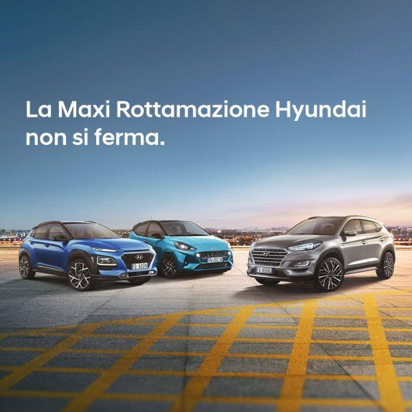 Open WeekEnd Hyundai - Unicar Spa