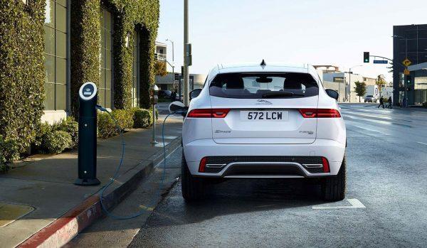 Nuova Jaguar E-pace 2021 - Unicar Spa