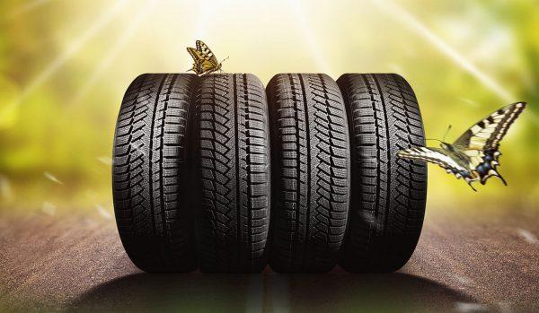 Obbligo pneumatici estivi - Unicar Spa