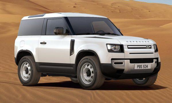 Land Rover Defender - Unicar Spa