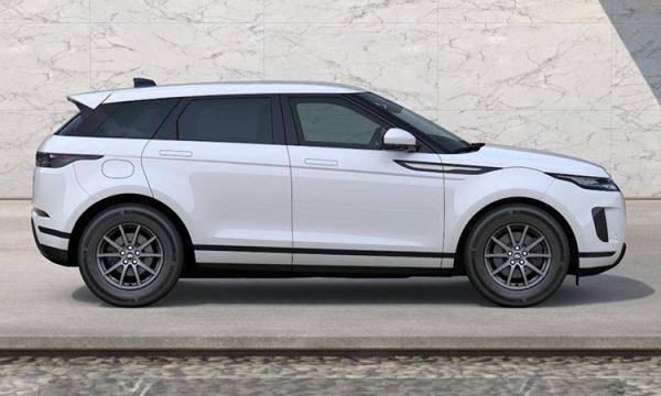 Range Rover Evoque - Unicar Spa