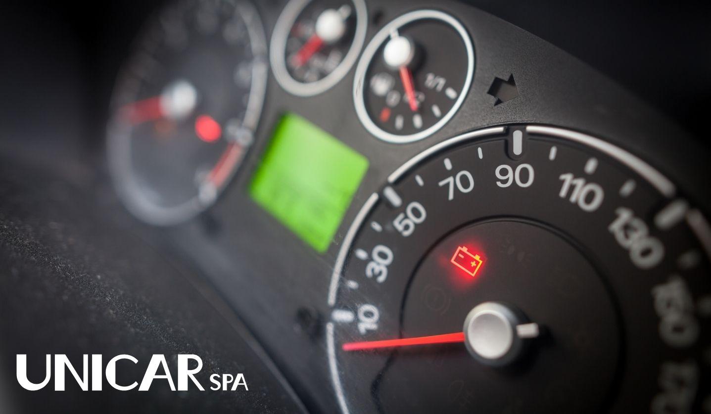 Batteria auto: come proteggerla dal caldo estivo