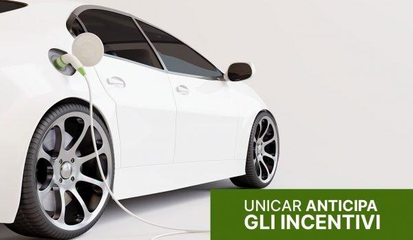 Unicar anticipa gli Incentivi - Unicar Spa