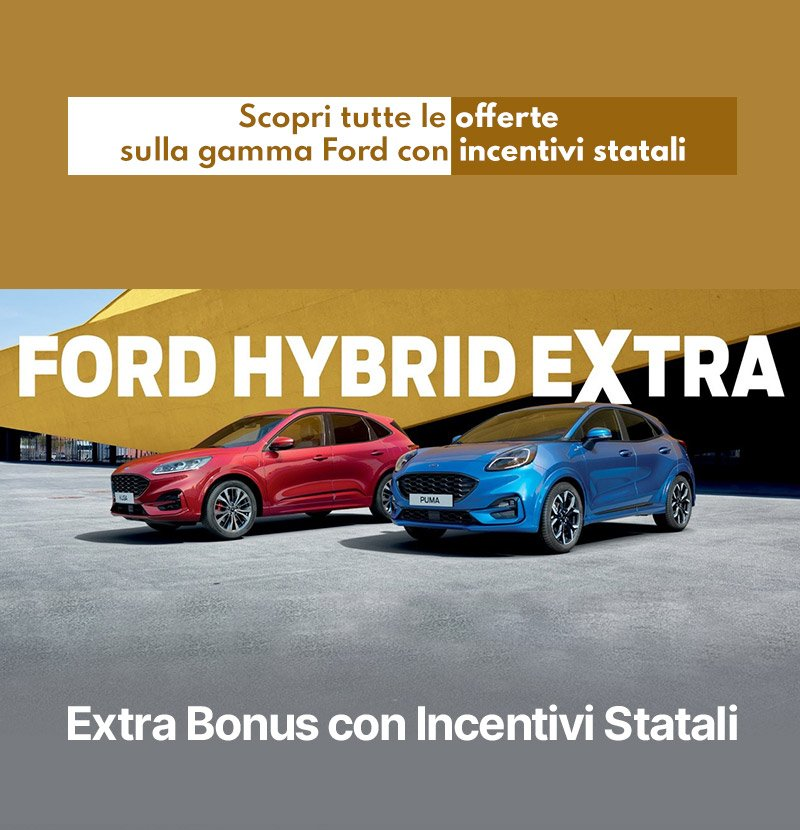 Ford Hybrid Extra