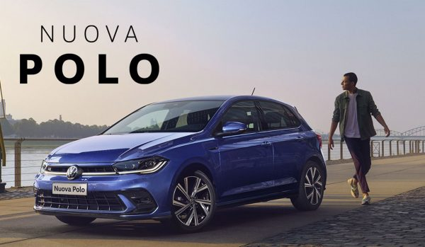 Nuova Volkswagen Polo: OPEN WEEK-END nei nostri nuovi showroom - Unicar Spa
